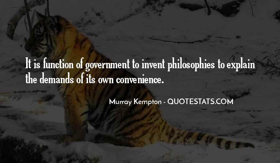 Kempton Quotes #763343