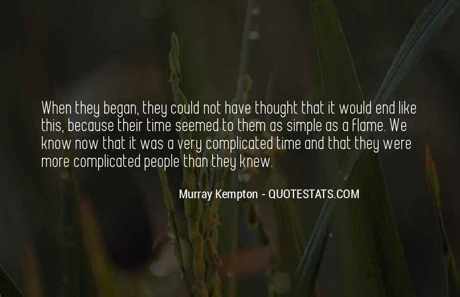 Kempton Quotes #829179
