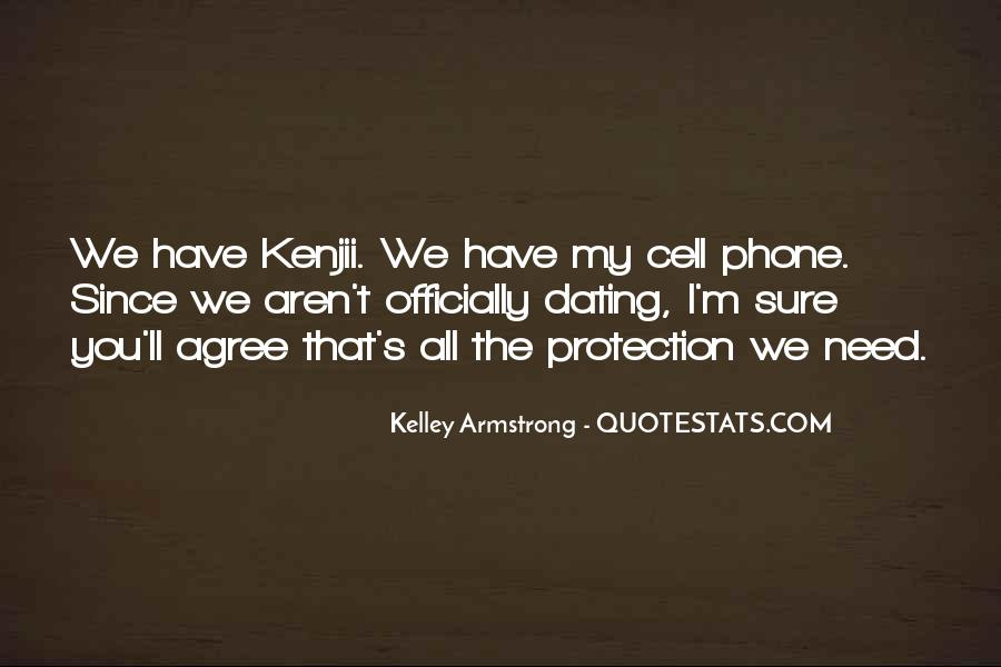 Kenjii Quotes #1347283