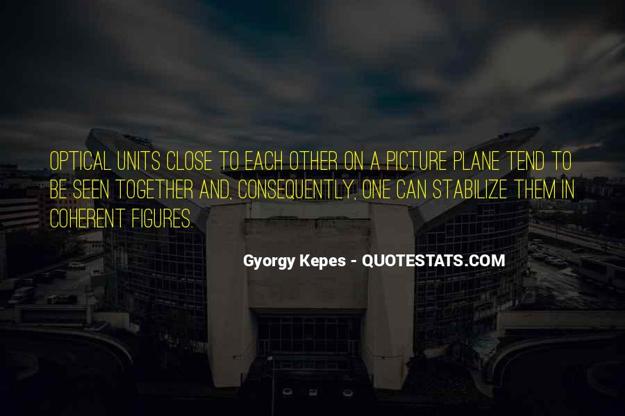 Kepes Quotes #967857