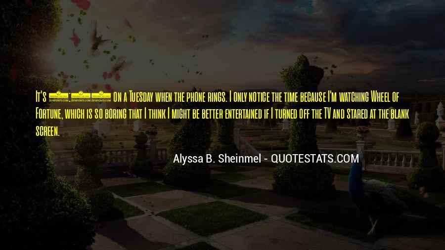 Kernals Quotes #1570814