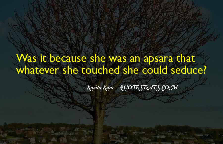 Kerosense Quotes #263221
