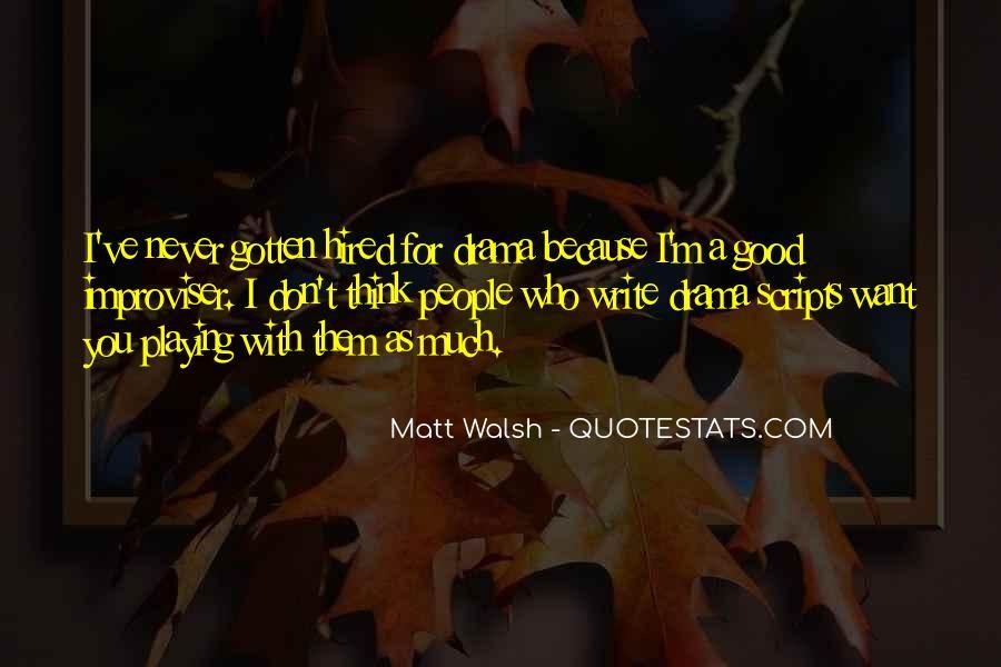 Kfkd Quotes #901837