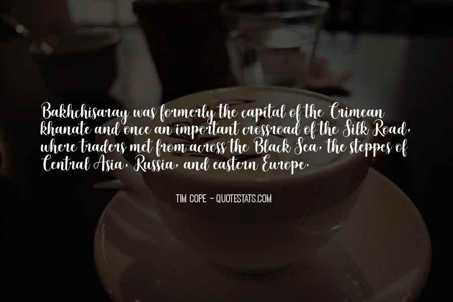 Khanate Quotes #1781801