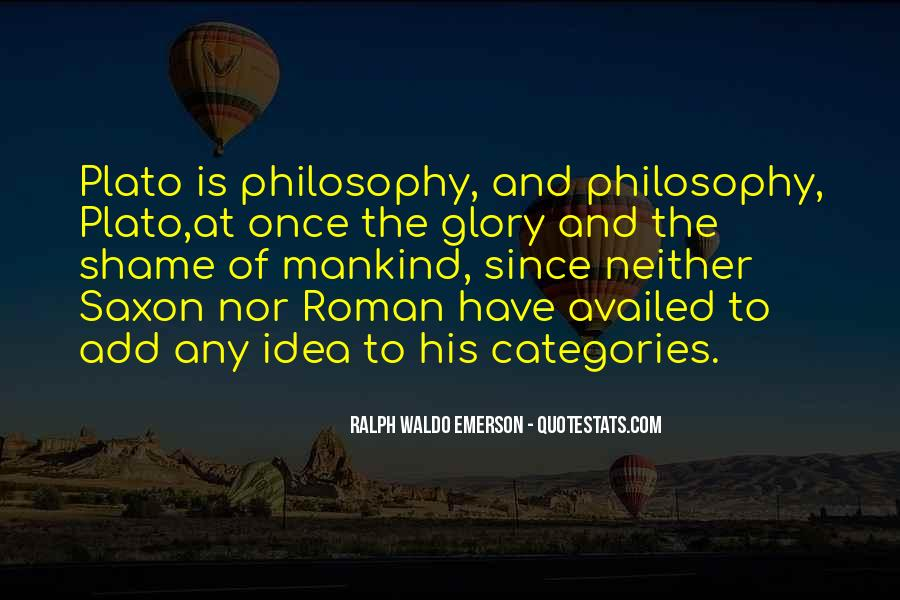 Quotes About Philosophy Plato #1201813