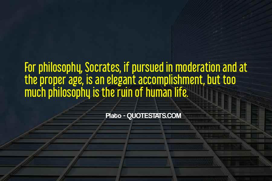 Quotes About Philosophy Plato #1296467