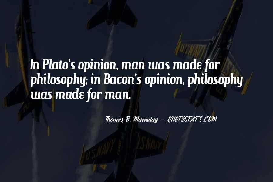 Quotes About Philosophy Plato #147128