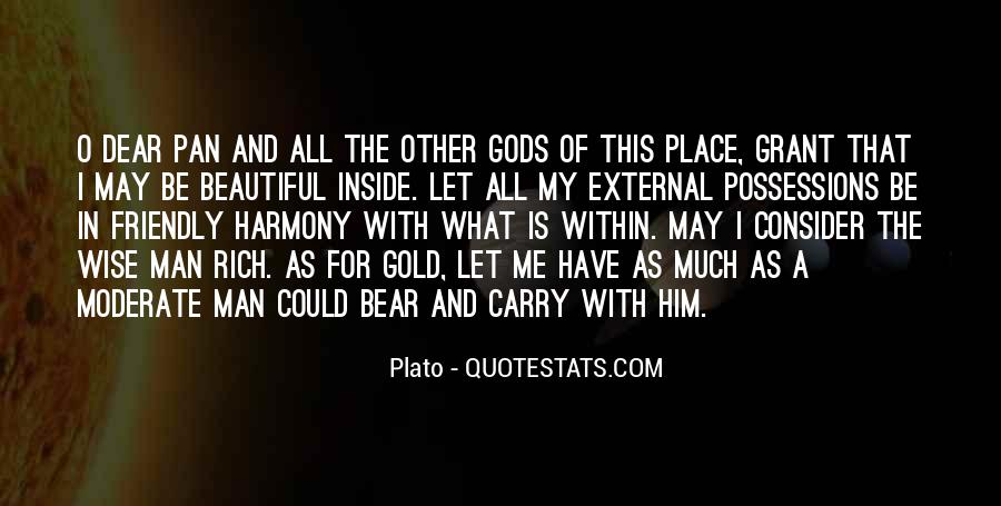 Quotes About Philosophy Plato #1622644