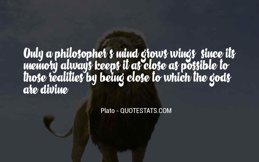 Quotes About Philosophy Plato #282892