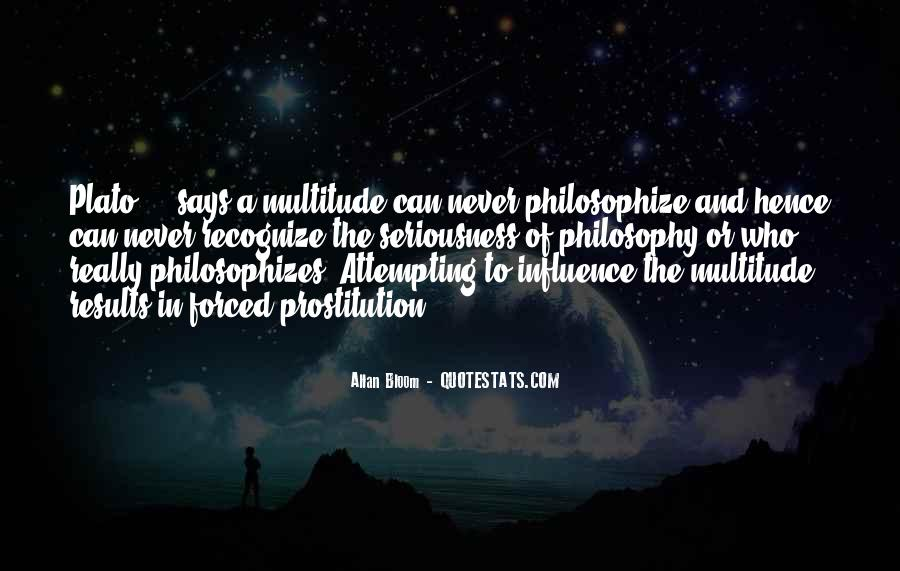 Quotes About Philosophy Plato #526836