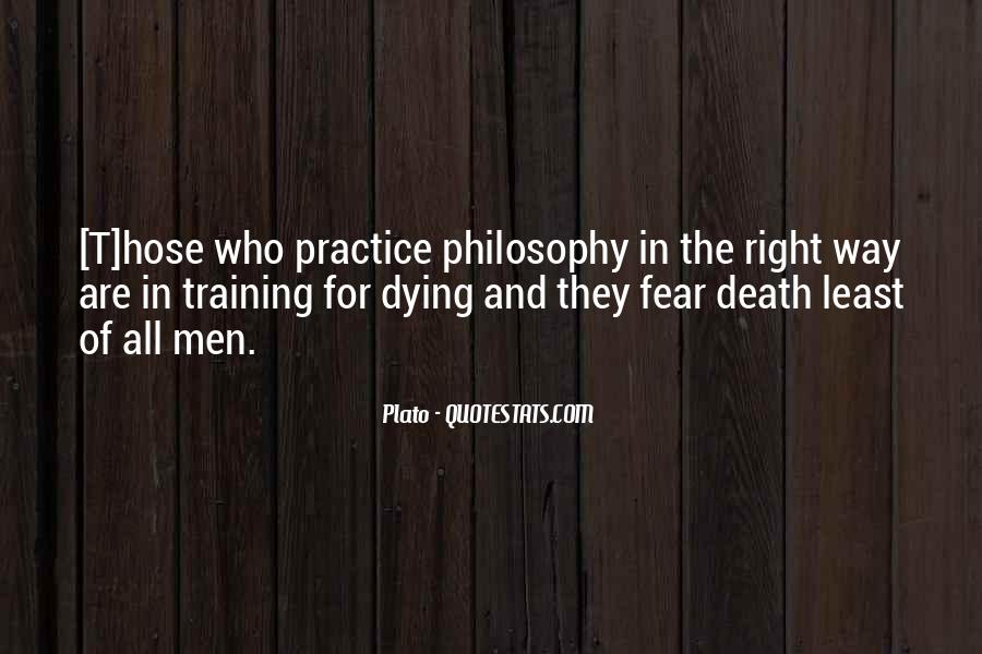 Quotes About Philosophy Plato #530754