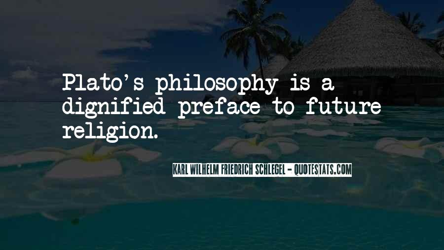 Quotes About Philosophy Plato #551686