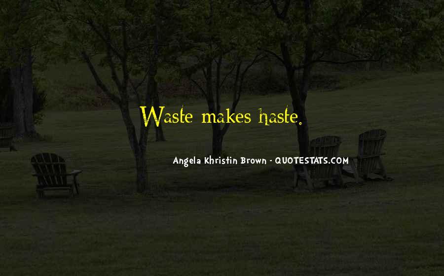 Khristin Quotes #1803833