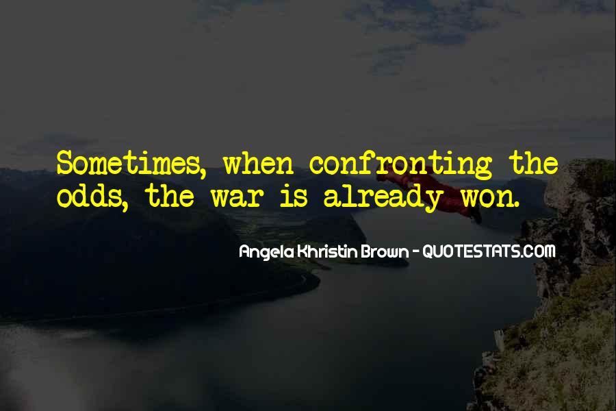 Khristin Quotes #1829641