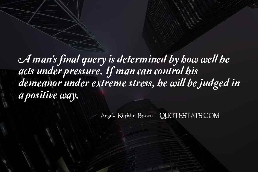 Khristin Quotes #696930
