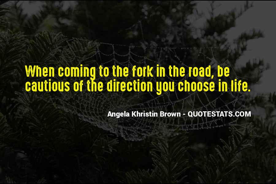 Khristin Quotes #988981