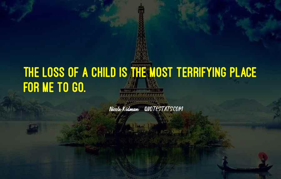 Kidman's Quotes #124808