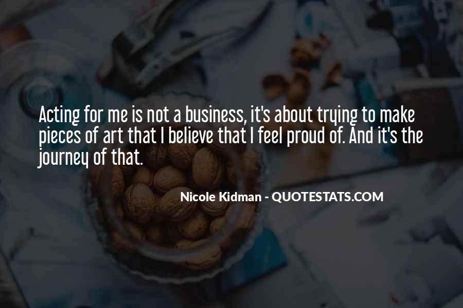 Kidman's Quotes #147297