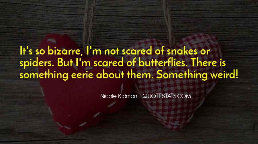 Kidman's Quotes #1551374