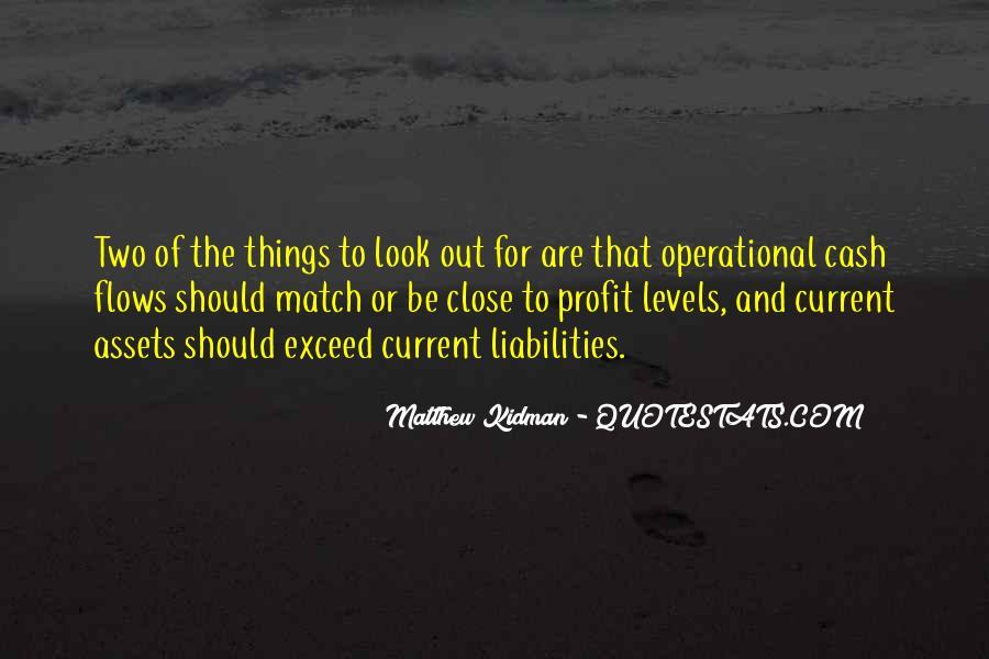 Kidman's Quotes #157348