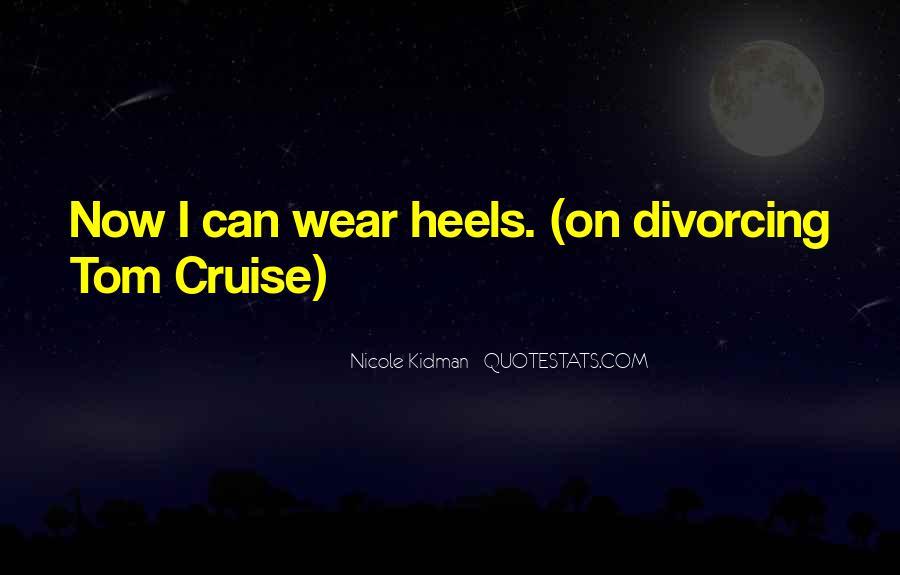 Kidman's Quotes #22770