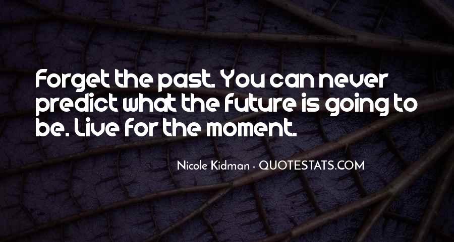 Kidman's Quotes #262301