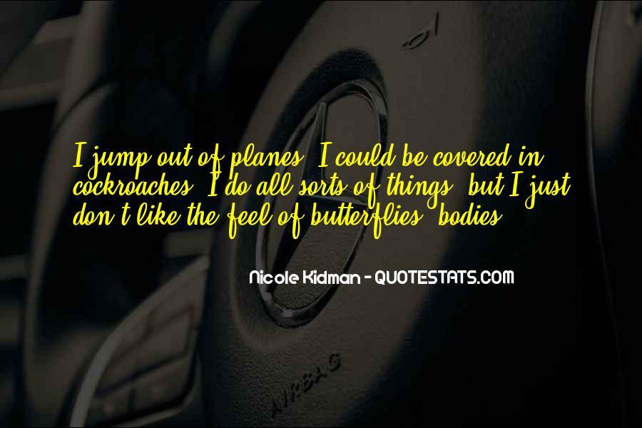Kidman's Quotes #450972