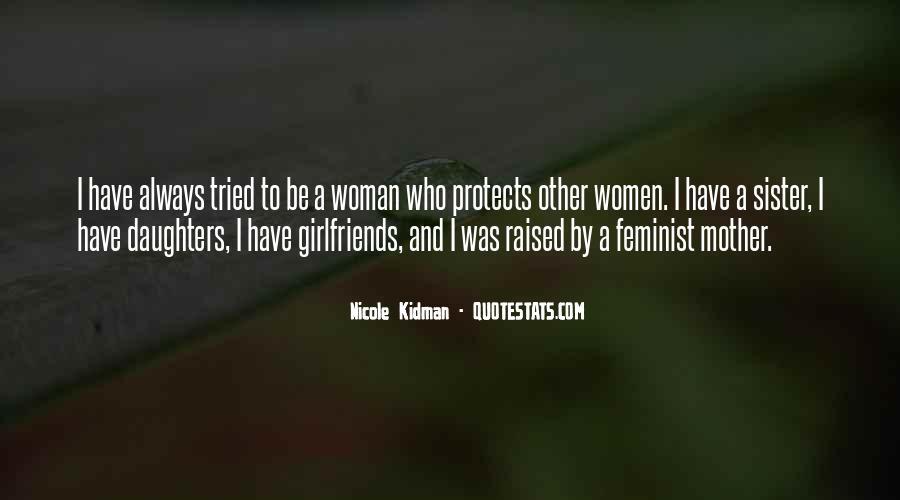 Kidman's Quotes #513387