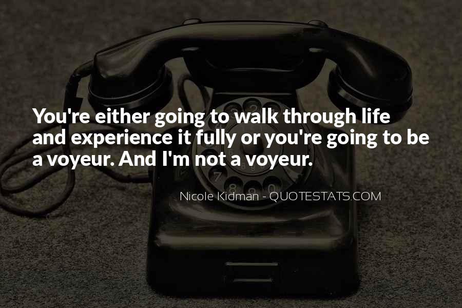 Kidman's Quotes #528597