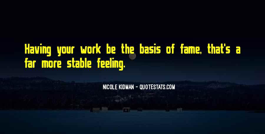 Kidman's Quotes #568884