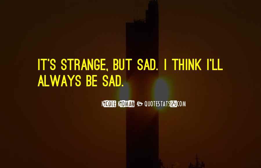 Kidman's Quotes #926388