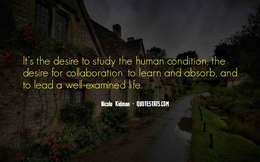 Kidman's Quotes #977378