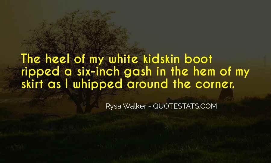 Kidskin Quotes #555114