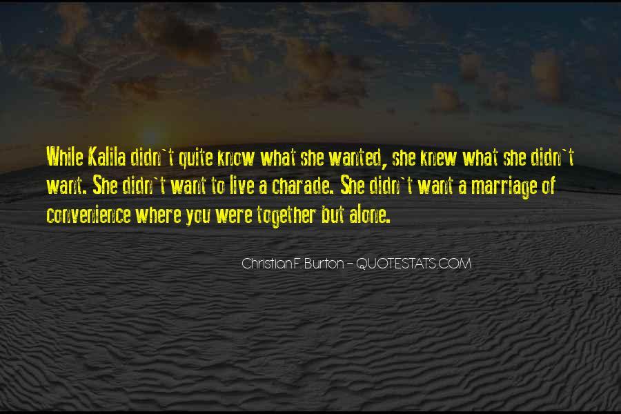 Kile Quotes #524233