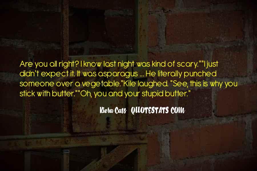 Kile Quotes #632141