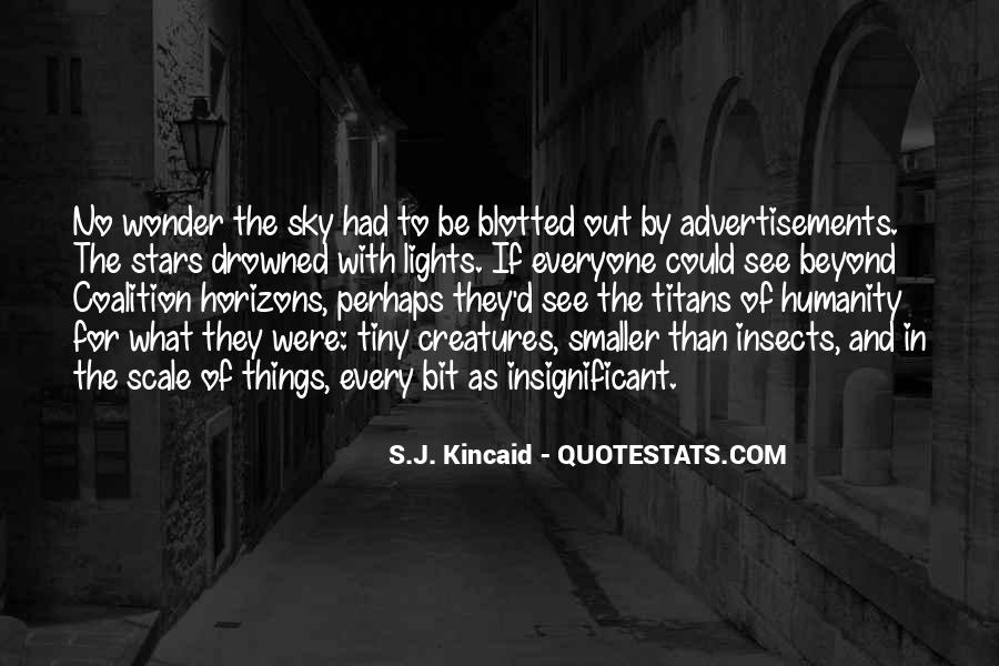 Kincaid's Quotes #1260001