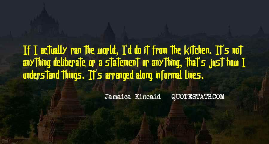 Kincaid's Quotes #1627810