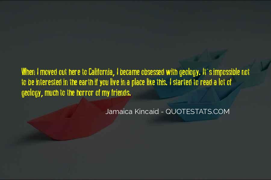 Kincaid's Quotes #340344