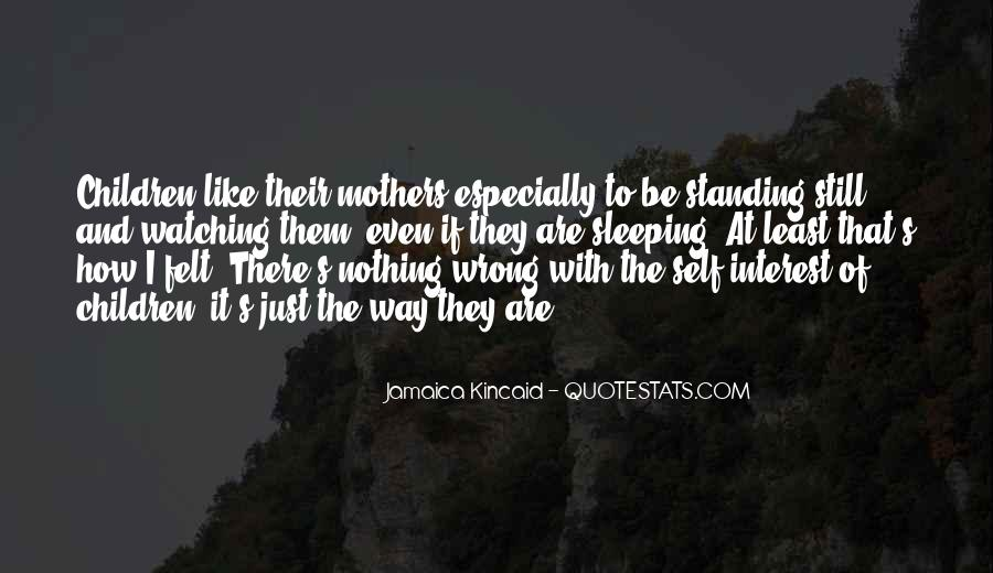 Kincaid's Quotes #684161