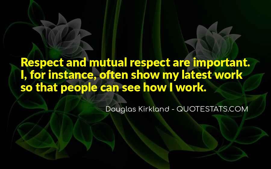 Kirkland's Quotes #1128155