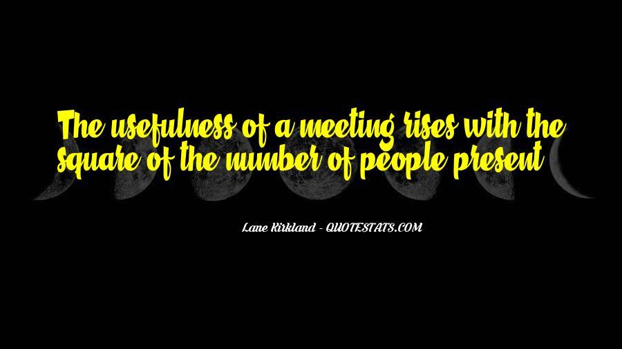 Kirkland's Quotes #1210107