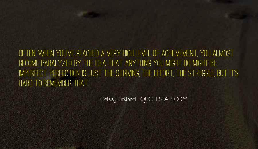 Kirkland's Quotes #1322351