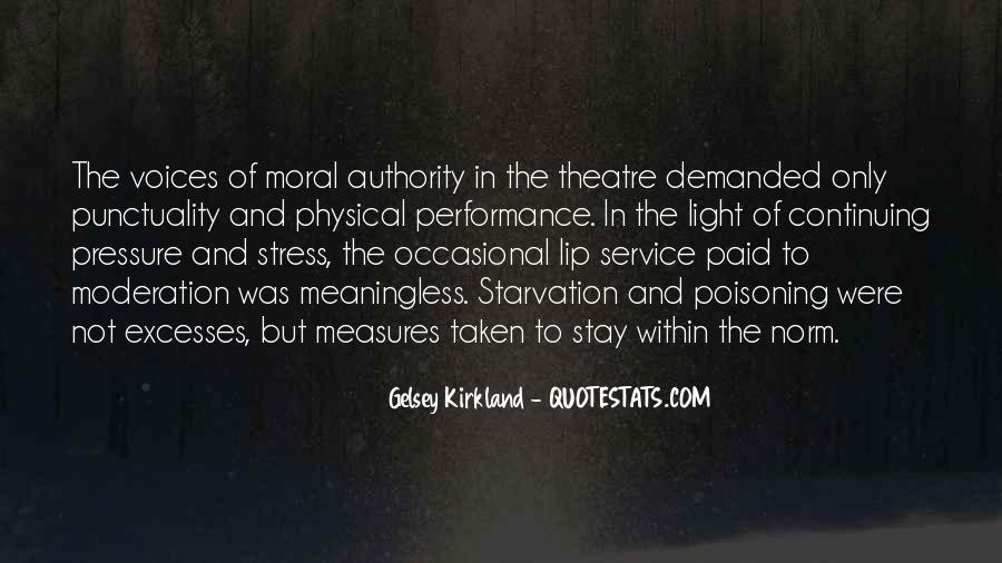 Kirkland's Quotes #1389388