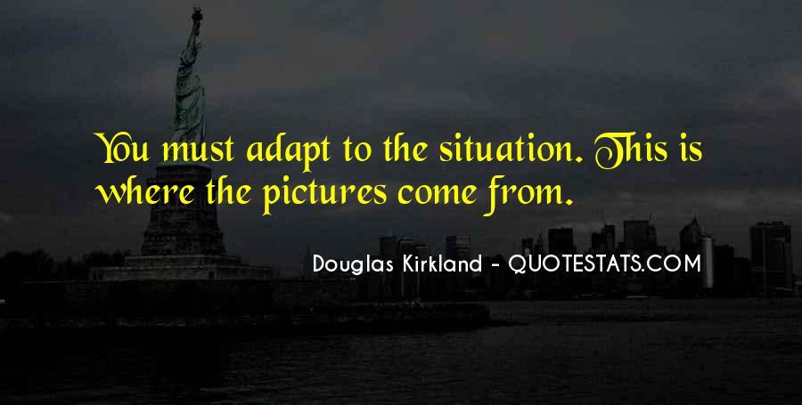 Kirkland's Quotes #1450213