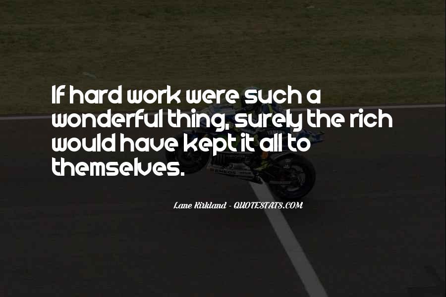 Kirkland's Quotes #1524302