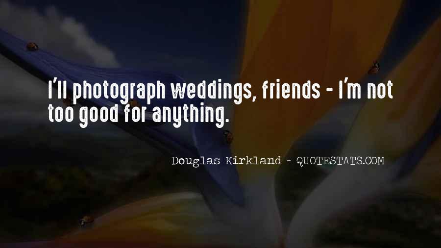 Kirkland's Quotes #1622142