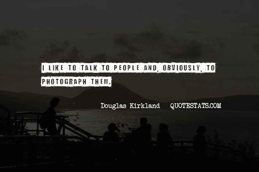 Kirkland's Quotes #258992