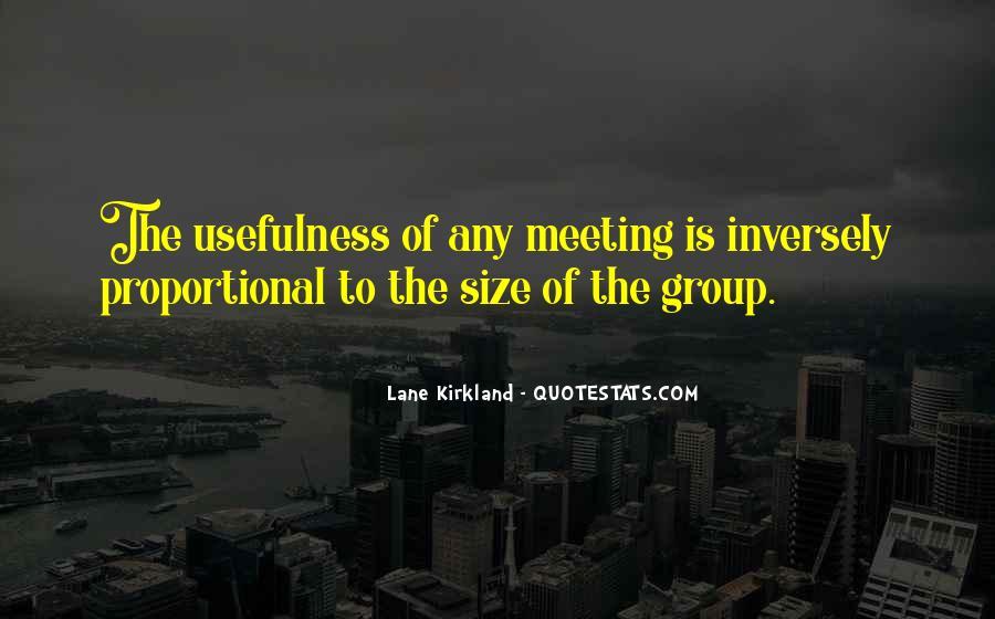 Kirkland's Quotes #381041