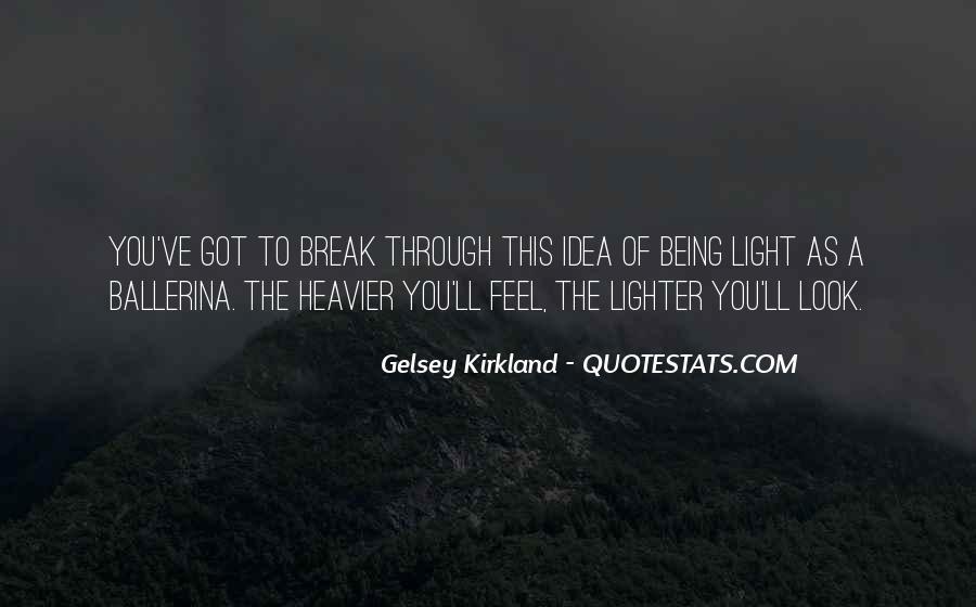 Kirkland's Quotes #664598