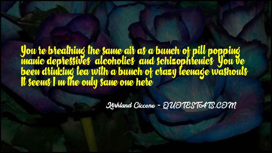 Kirkland's Quotes #689661